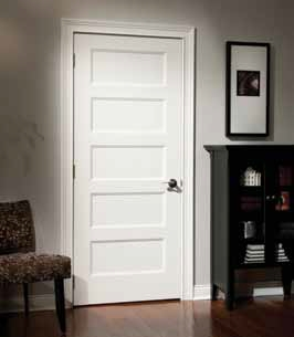 Interior Doors Trim A Door